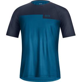GORE WEAR Trail Shirt Men, azul